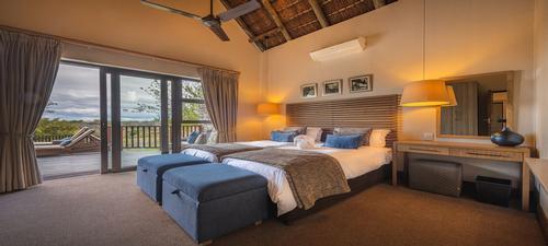 Nyarhi Lodge