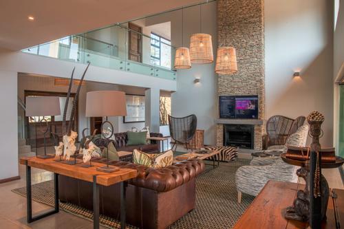 Thanda Lodge