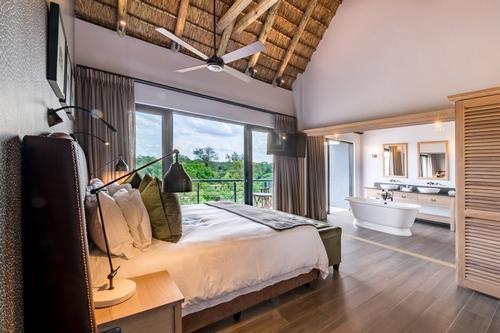 Mangwa Lodge