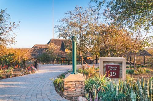 Yingwe Lodge