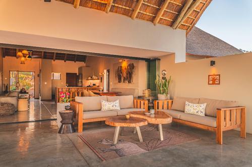 Matumi Lodge