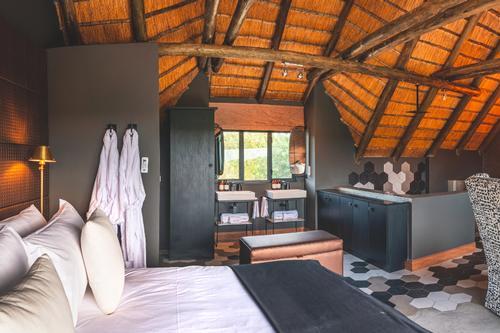 Nkwahle Lodge