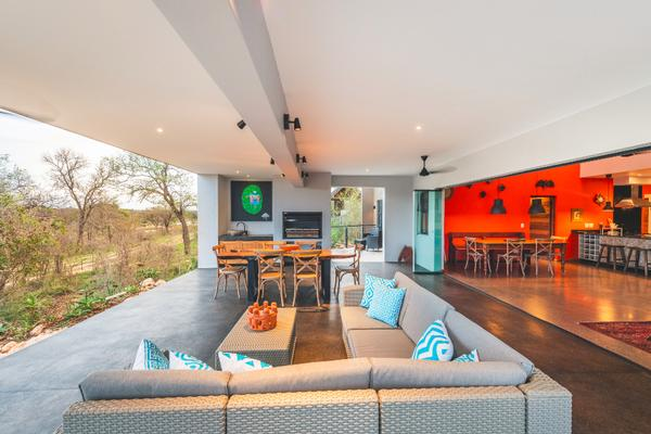 Mhelembe Lodge