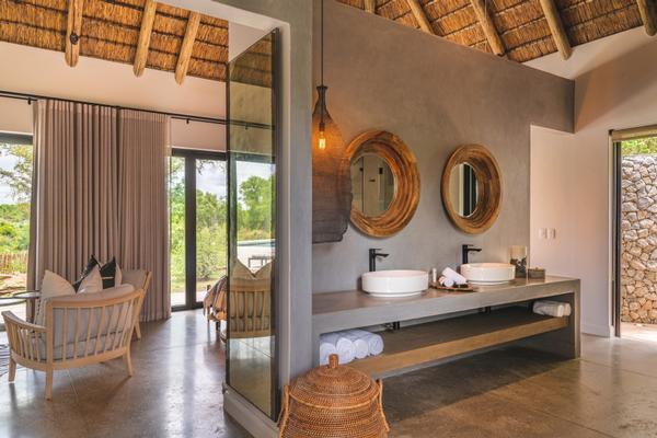 Kambuka Lodge