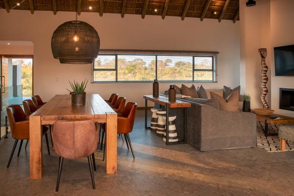 Mavalanga Lodge