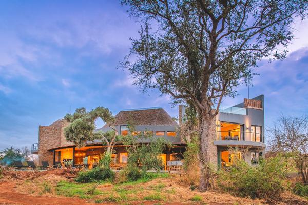 Mpfuvu Lodge