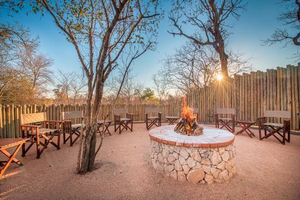 Xidulu Lodge